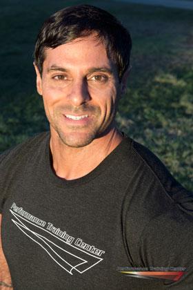 Personal Trainer San Diego & Coronado, California